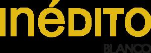Inédito Blanco - Logo