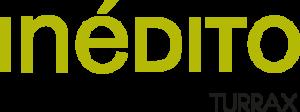Inédito Turrax -Logo